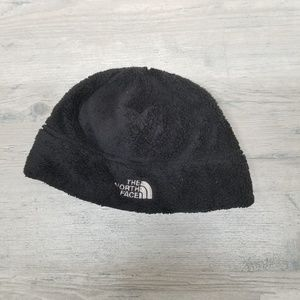The North Face Plush Beanie Hat. AMAZING! Perfect!